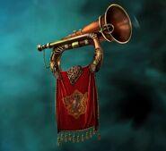 Snowfall Kingdom Trumpet