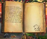 Prince Julian's diary
