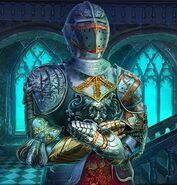 Herman's armour