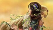 Rapunzel bella seal hug