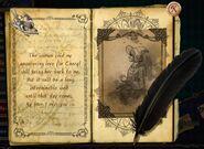 Blaise diary2