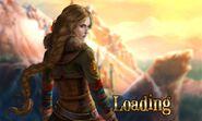 Gold-beta-loading