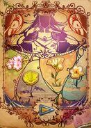 Goddess flora parable