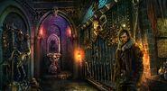 Raphael dungeon