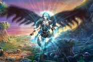 F2h-harpy-queen-magic