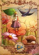 Thumbelina parable