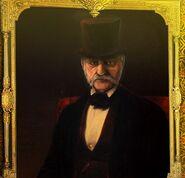 Fl duke portrait