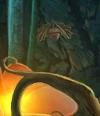 Acorn Symbol Gate