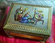 Rumpel box