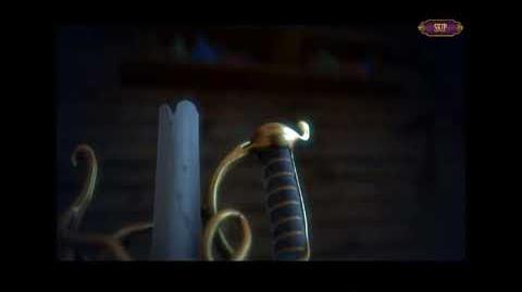 Dark Parables - Requiem for the Forgotten Shadow teaser trailer