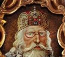 King Crisanto