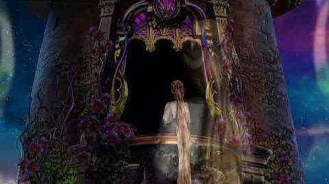 Dark Parables - Ballad of Rapunzel teaser trailer (HD)