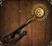 Ml apollo key