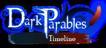 Dark Parables Wiki-Current Logo Revamped-Timeline