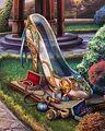 Garden glass slipper.jpg