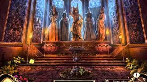 Dark Parables Curse of Briar Rose Speedrun