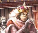 King Audon IV