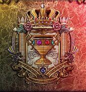 Mist kingdom emblem