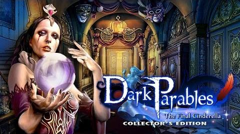 Dark Parables The Final Cinderella