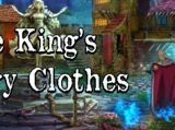 The King's Fiery Clothes