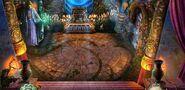 Sea goddess chamber
