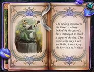 Rapunzel diary 3