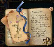 Cheryl diary2
