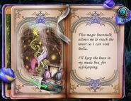 Rapunzel diary 1