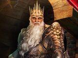 King Alexandros