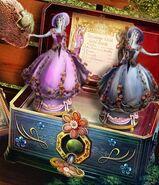 Magicbean bor box