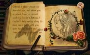 Blaise diary4