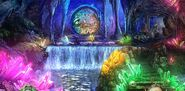 Kb crystal cave