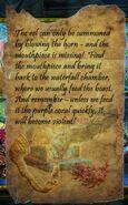 Eel parchment