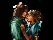 Agnes and james
