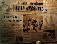 Fl hamelin conspiracy paper