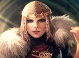 Queen Valla