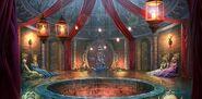 Kb forbidden chamber
