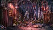 Belladonna shrine