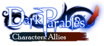 Dark Parables Wiki-Current Logo Revamped-Allied Characters