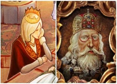 King Crisanto profile image