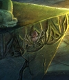 Acorn Symbol Cell