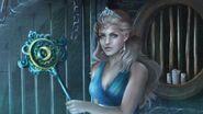 Moon Goddess RFTFS