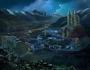 Cobr castle concept
