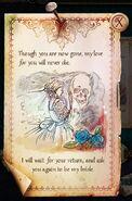 Blaise poem note