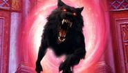 Boy mist wolf