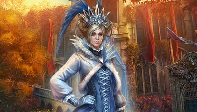 Snow White profile image