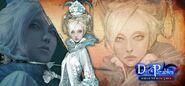 BTG Snow Queen wallpaper