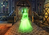Princess ivy ghost