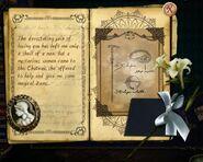 Blaise diary3
