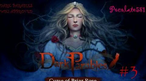 Episode 3 Dark Parables Curse of Briar Rose - Complete Walkthrough-0